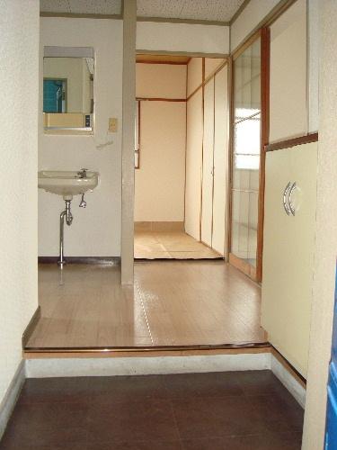 工藤ビル / 405号室