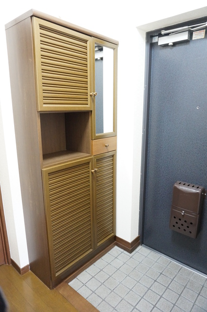 サンシャイン篠栗 / 2-102号室玄関