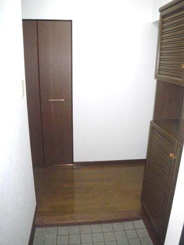 サンシャイン篠栗 / 2-202号室玄関
