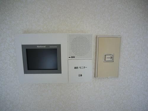 サンシャイン篠栗 / 2-402号室その他設備