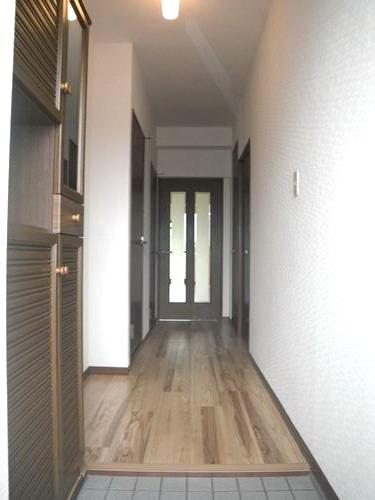 エースワン粕屋 / 301号室玄関