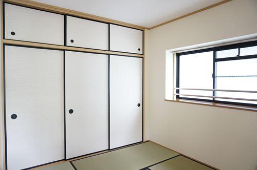 エースワン粕屋 / 303号室和室