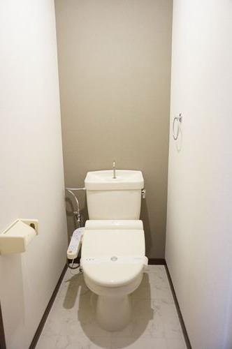 セントレージ博多 / 103号室キッチン