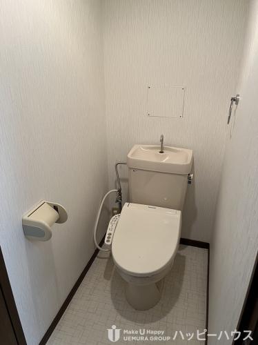 博多の森南 / 305号室洗面所