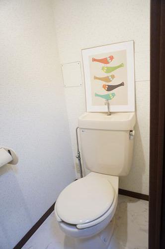 博多の森南 / 308号室洗面所