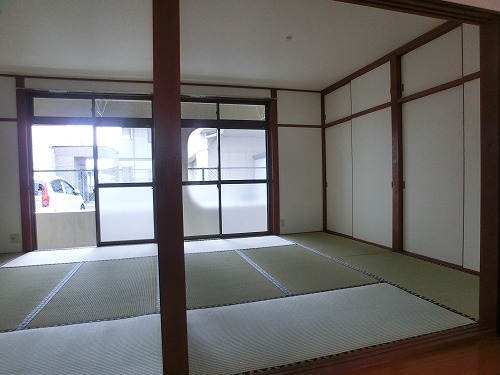 コーポ上野 / 105号室