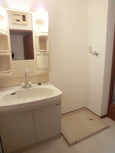 プリマベーラ志免 / 205号室洗面所