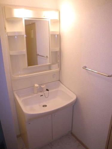 サンハイム / 105号室洗面所