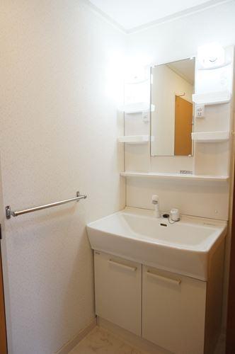 サンハイム / 202号室洗面所