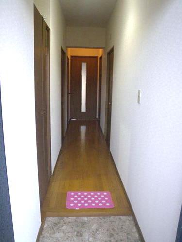 リバーサイド篠栗 / 201号室玄関