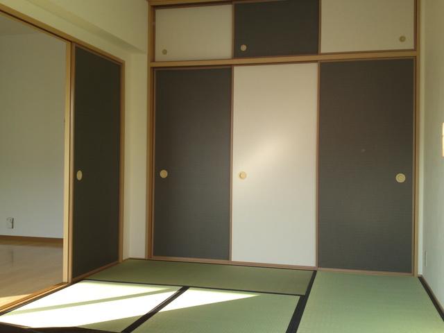 リヴェール伊賀 / 202号室
