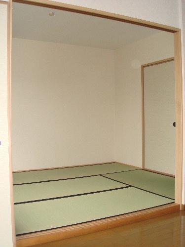 メロディハイツ戸原 / B-105号室