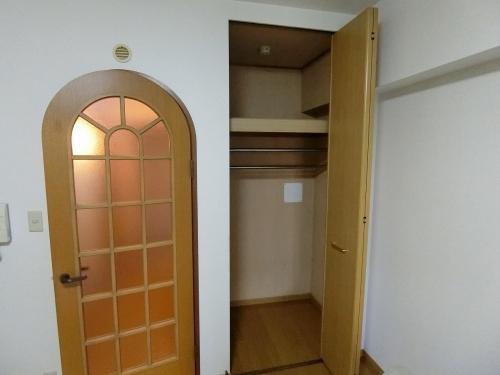 プレデュパルク壱番館 / 607号室その他