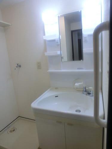 ルミエール・アーサ / 401号室洗面所