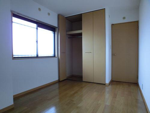 カンフォーロ藤木 / 403号室洋室