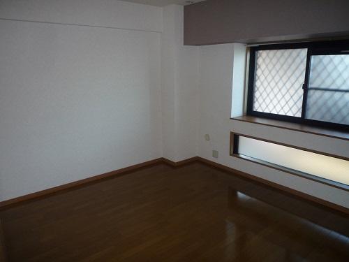 シャルム空港南 / 302号室その他