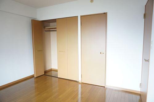 シャルム空港南 / 303号室洋室