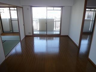 ジュノーパレス / 301号室その他設備