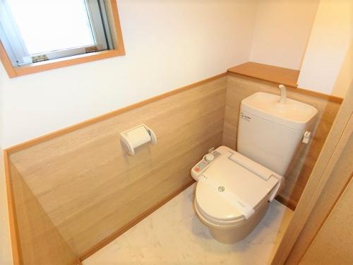 ジュノーパレス / 501号室キッチン
