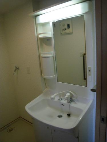 チュリス空港東 / 303号室洗面所
