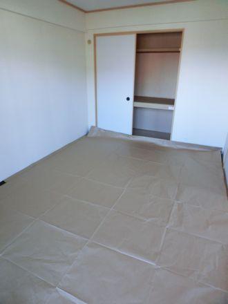 チュリス空港東 / 601号室和室