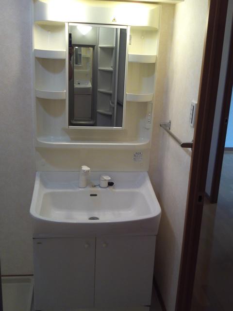 リヴェール高田 / 207号室洗面所