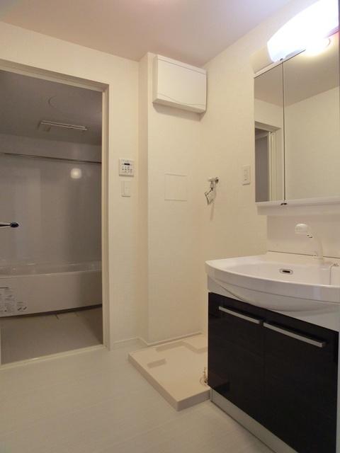 グラン ソフィア / 405号室洗面所