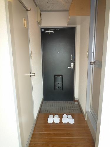 パステルハイム / 302号室トイレ