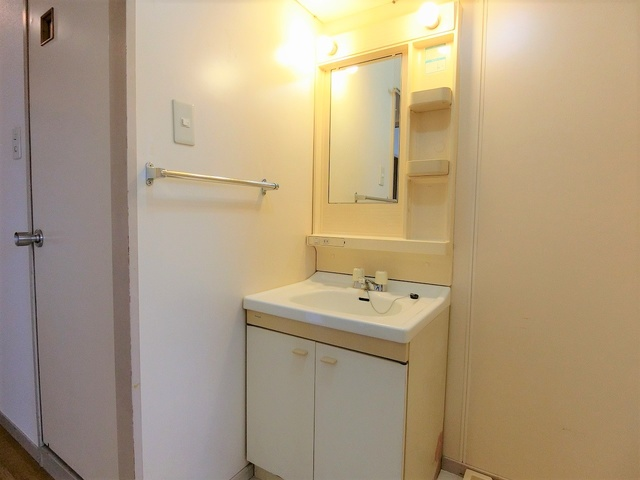 アベニュー88 / 103号室トイレ