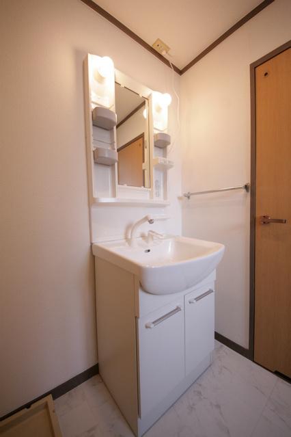 エクセレント古田 / 205号室洗面所
