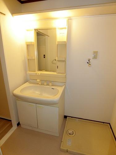 Amenity丸善 / 302号室トイレ