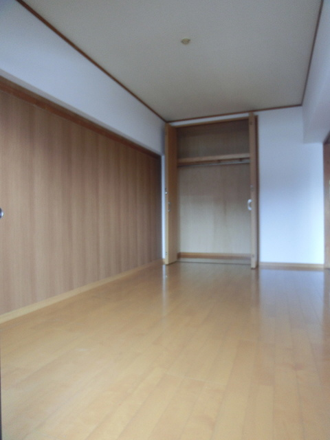 Amenity丸善 / 502号室洋室
