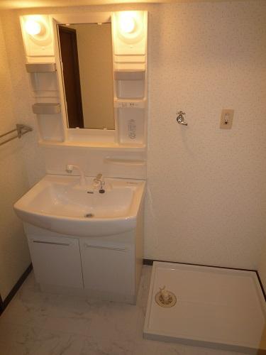 エスポワール空港通り / 405号室洗面所