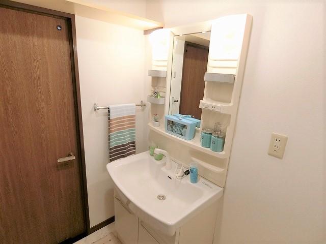 ソフィア'92 / 302号室トイレ