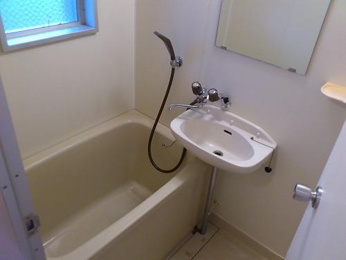 グレイシャス長尾 / 203号室