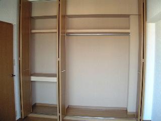 グランベルデ丸善 / 705号室
