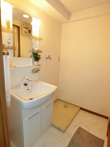 グランベルデ丸善 / 801号室トイレ