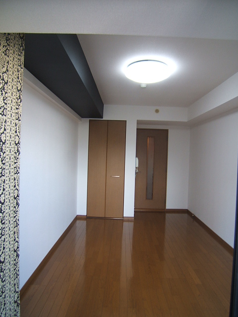 ルミノスコート / 605号室