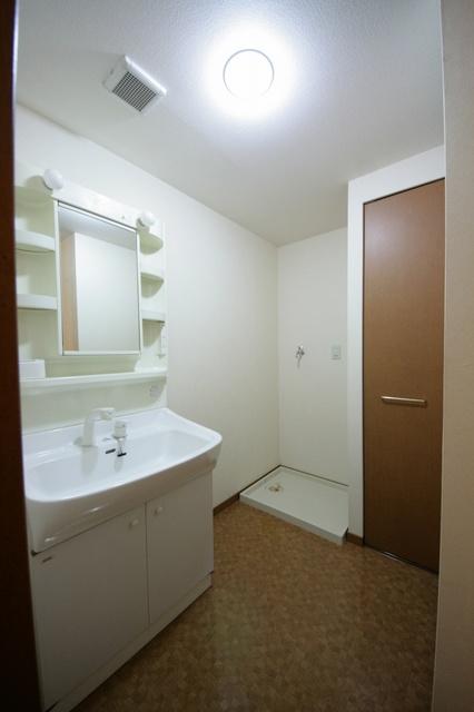 リバーランド箱崎Ⅴ / 505号室トイレ