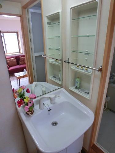 ブラン・ネージュ / 202号室トイレ