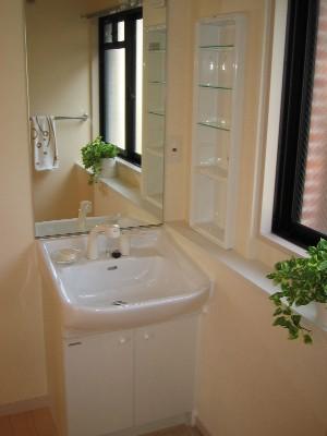 ラ・ネージュ / 203号室トイレ