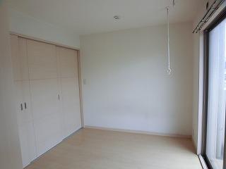 メゾンスペース / 303号室洋室