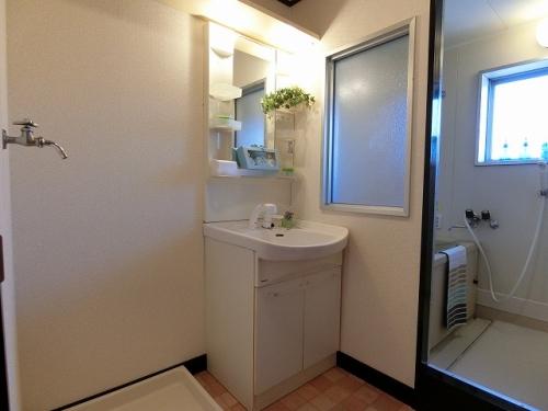 レジデンス秋根 / 203号室キッチン