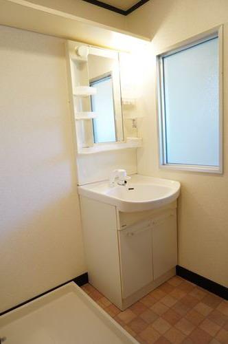 レジデンス秋根 / 305号室トイレ
