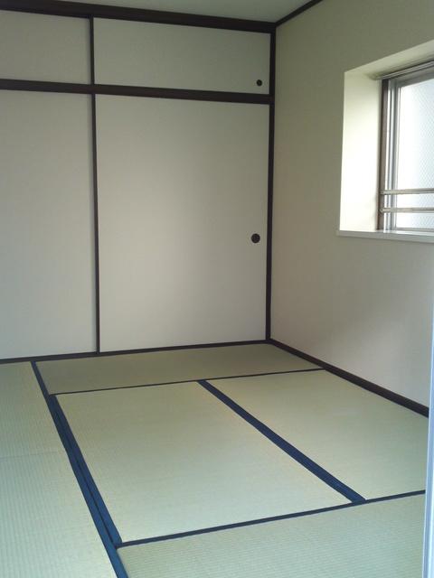 サンハイツKUDO / 105号室洗面所