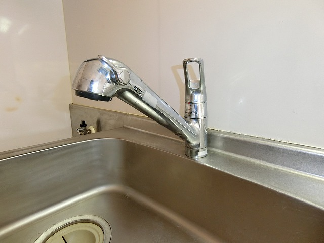 ファミール篠栗 / 406号室トイレ