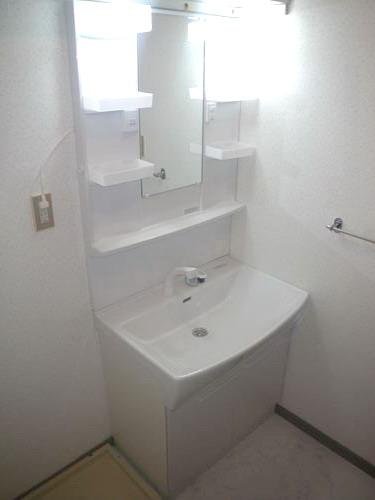 エクセルいまはせ / 105号室洗面所