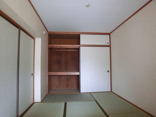 エクセルいまはせ / 303号室収納