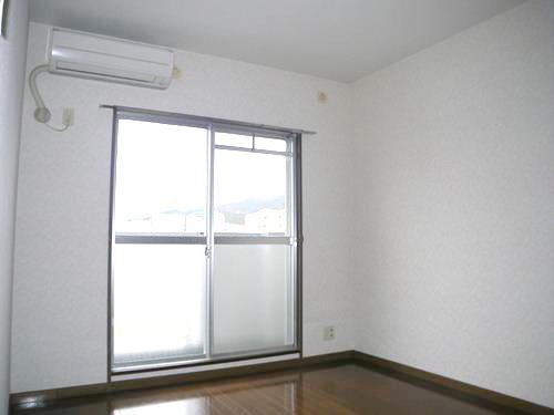 エクセルE・F / 201号室その他部屋・スペース