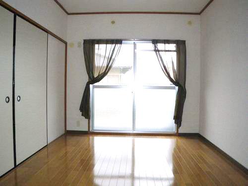 エクセルE・F / 305号室
